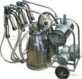 YK型真空泵挤奶机