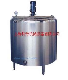 冷熱缸 乳化罐 攪拌罐