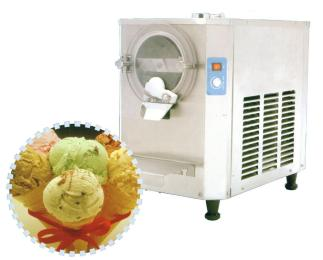 台式硬冰淇淋机