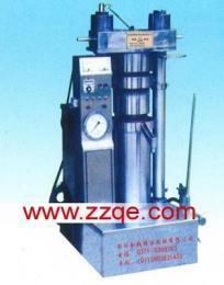 液压榨油机-香油机