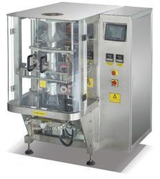 精威立式全自动包装机 膨化食品包装机