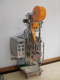 板蓝根颗粒包装机 药品颗粒立式包装机