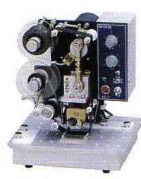 日起批号打码机喷码机系列产品
