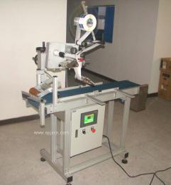 EP8160/EP8161平面贴标机