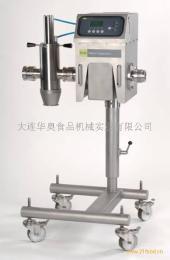 LS系列管道式金属探测仪