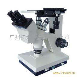J-XDJ/200/300型倒置金相显微镜