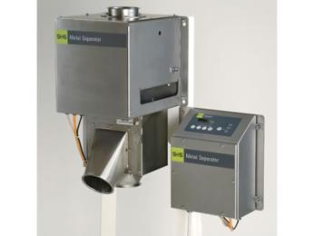 食品用金属检测机