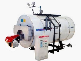 長期供應 低氮環保燃氣蒸汽鍋爐