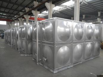 模块化组合式不锈钢水箱