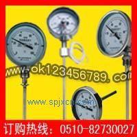 各类双金属温度计系列