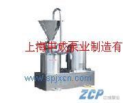 JM-FB系列分體式整體不銹鋼膠體磨