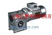 亿捷RV系列铝合金蜗轮蜗杆减速机