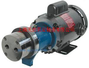 MDG型磁力齿轮泵