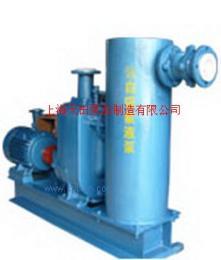 Zs系列自吸式漿液泵