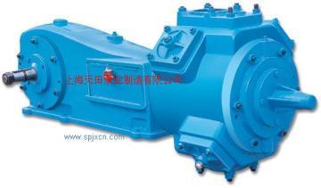 TPV系列往复式真空泵