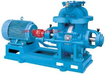 SK型液环真空泵