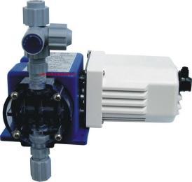 隔膜计量泵b