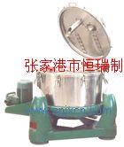 SD型吊袋式离心机