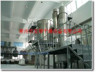 变性淀粉干燥机设备