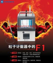 加野KANOMAX 3900型6通道大流量激光/塵埃粒子計數器