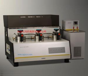 食品包装膜透气性测试仪
