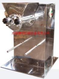 YK60/90搖擺式顆粒機