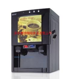 供应台式双盒咖啡饮料机