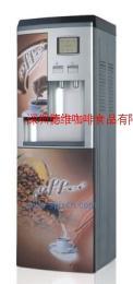 供应立式单料盒咖啡饮料机