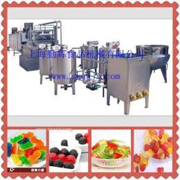 QQ軟糖生產線