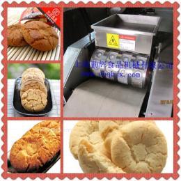 桃酥糕饼成型机