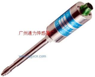 供应高温熔体压力传感器CYY771