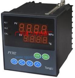 供应智能温度压力表PY302