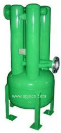 大流量固液分离器