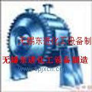 可拆式螺旋板式換熱器