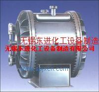 可拆式螺旋板換熱器