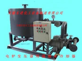 电炉变压器强油水冷却器