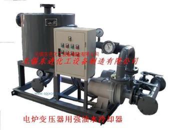 变压器油水冷却器