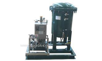 滤芯式错流聚结油水分离器