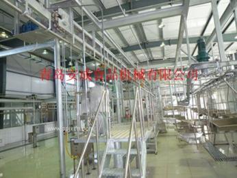 牛屠宰设备|羊屠宰机械
