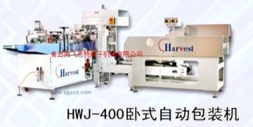 HWJ-400型全自动散挂面包装机