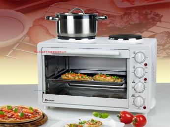 供應電烤箱GH30-S1