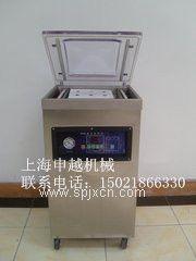 申越DZQ400单室真空包装机