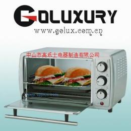 供應12L 電烤箱
