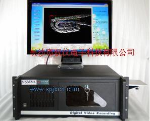 二重卷边检测仪VSM8A