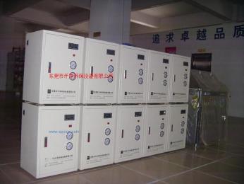 電池專用純水設備