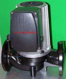屏蔽式循环泵