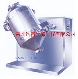 SYH型多向运动混合机