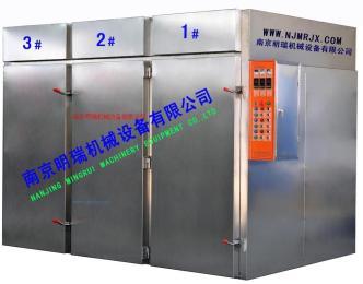 肉類加工機械--烘烤設備