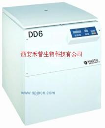 DD6低速大容量离心机
