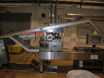 威化餅生產線--天橋